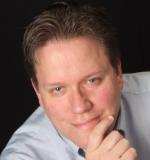 Jim Harold - Podcaster