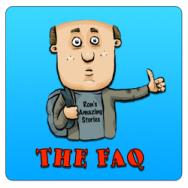 Ron's Amazing Stories FAQ Page