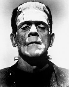 Frankenstien's Monster