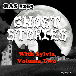 Ghost Stories with Sylvia