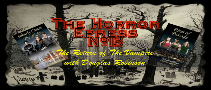The Horror Express #13