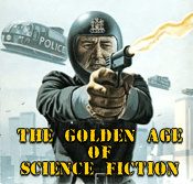 Science Fiction Week Two