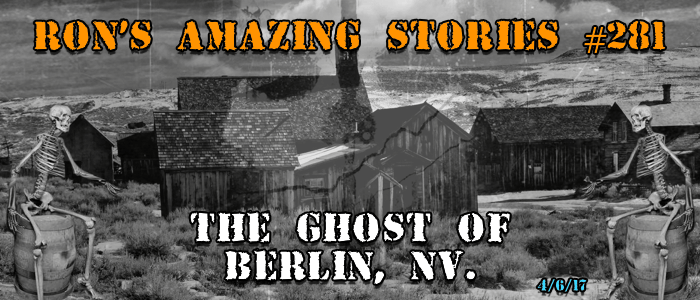 The Ghost of Berlin