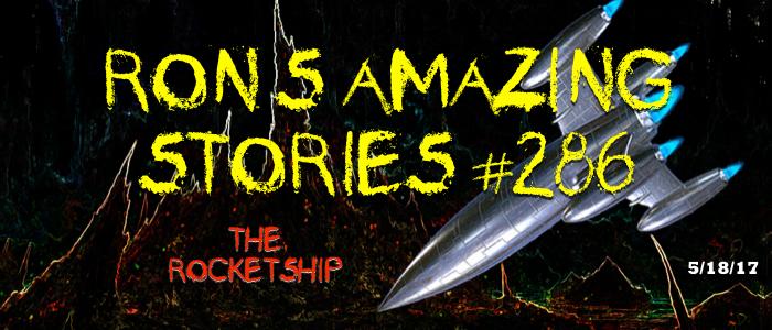 RAS #286 – TheRocketship