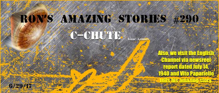 RAS #290 - The C-Chute