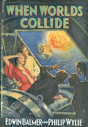 When Worlds Collide - Book 1933