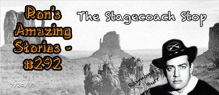 RAS #292 - Stagecoach Stop