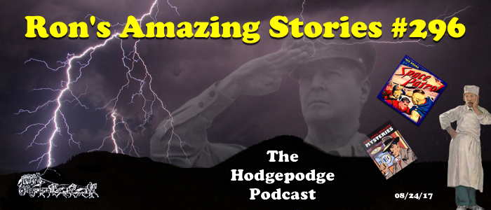 RAS #296 - The Hodgepodge Podcast