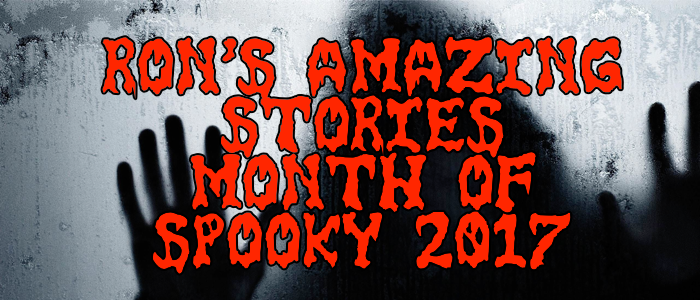 The 7th Annual Month of Spooky – 2017