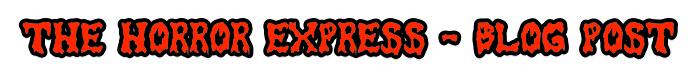 Horror Express Preview – David Larsen's Marionette