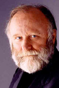 Frank Herbert Jr. - Author of Dune