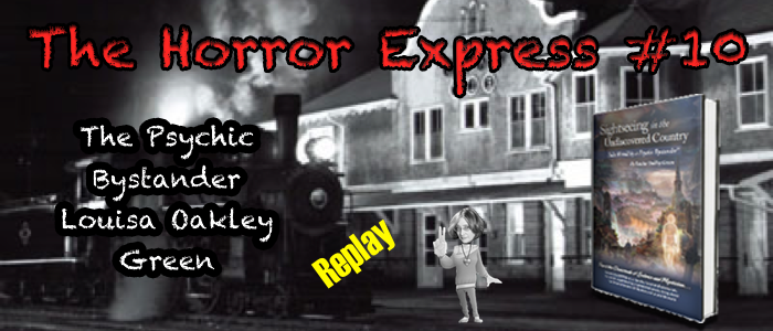 Replay - The Horror Express #10