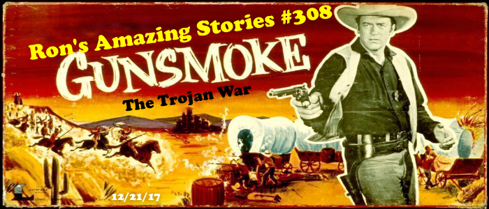 RAS #308 - The Trojan War