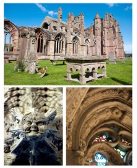 Rosslyn Chapel - Small Picture
