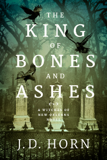 The King of Bone and Ashes