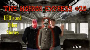 Horror Express #20