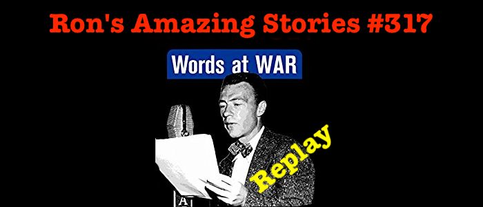 RAS #317 - Words At War (Replay)
