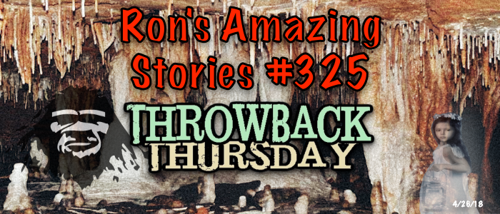 RAS #325 - Throwback Thursday