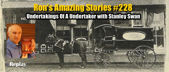 RAS #330 -Undertakings of an Undertaker (Replay)