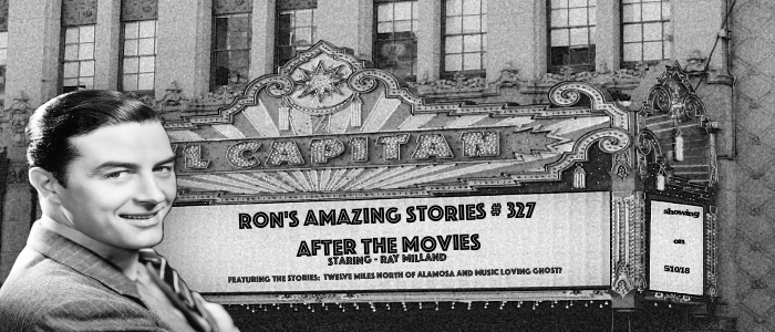 RAS #327 - After The Movies