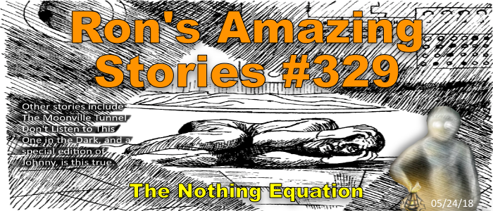 RAS #329 – The Nothing Equation
