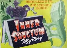 Inner Sanctum Logo