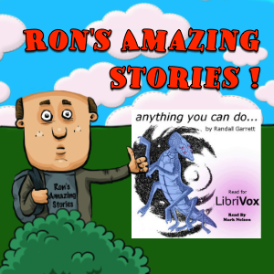 Anything You Can Do... Presented By Ron's Amazing Stories