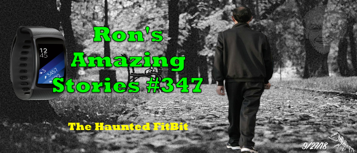 RAS #347 - The Haunted FitBit