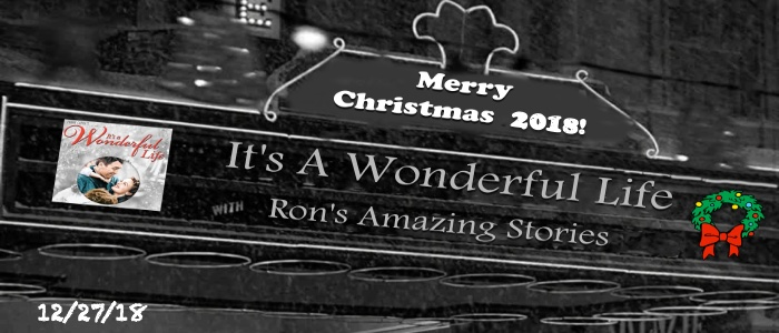 RAS #360 - It's A Wonderful Life