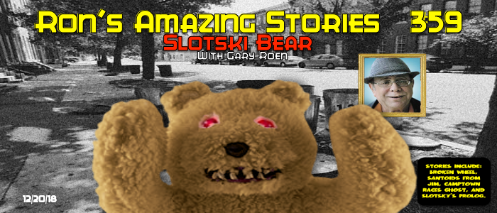 RAS #359 - Slotski Bear
