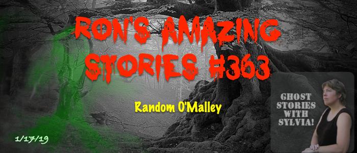 RAS #363 - Random O'Malley