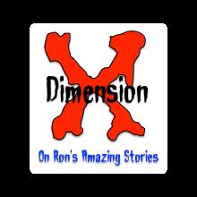 Dimension X Icon