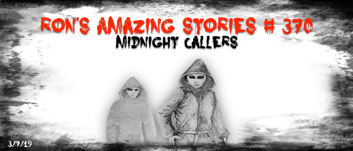 RAS #370 - Midnight Callers