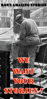 We Want You Stories