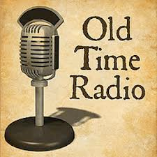 Old Time Radio Logo