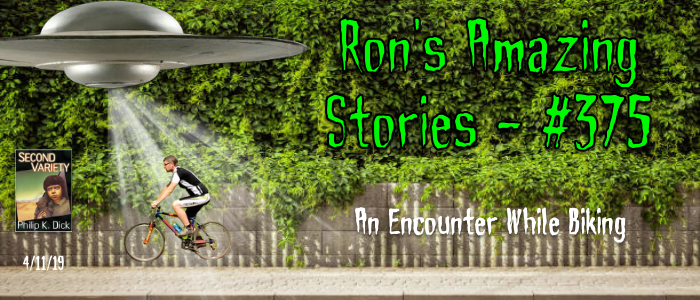 RAS #375 - An Encounter While Biking