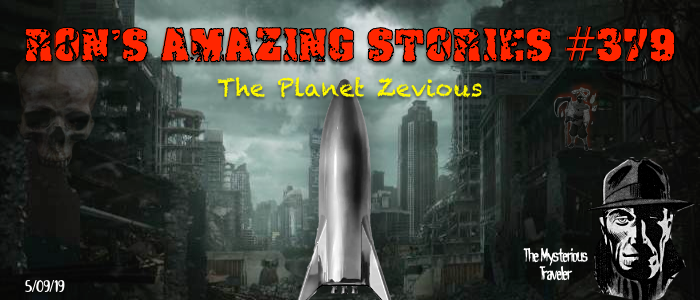RAS #379 - The Planet Zevious