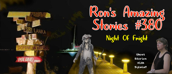 RAS #380 - Night Of Fright