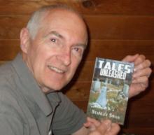 Author - Stanley Swan