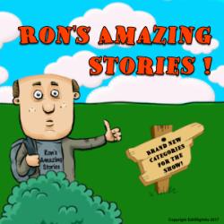 Ron's Amazing Categories
