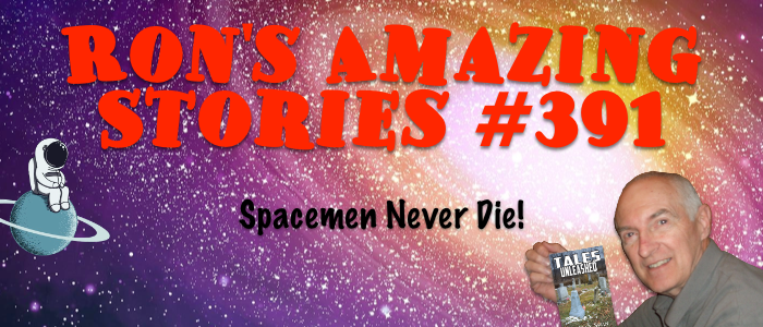 RAS #391 - Spacemen Never Die!