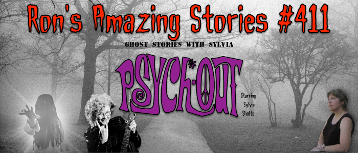 RAS #411 –Psych-Out!