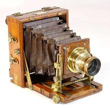 Camera 1800's