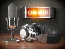 PodcastingPhoto