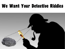 Detective Riddles