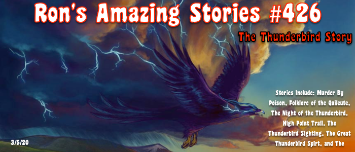 RAS #426 – The Thunderbird Story