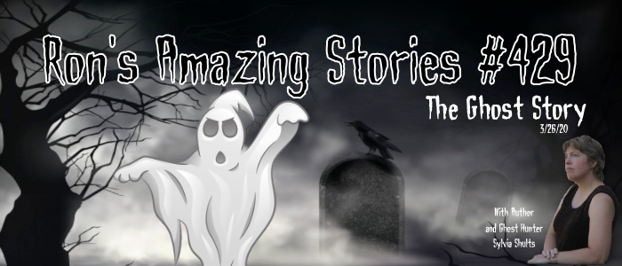 RAS #429 – The Ghost Story