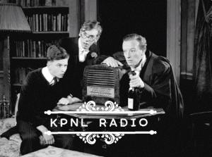 KNPL Logo