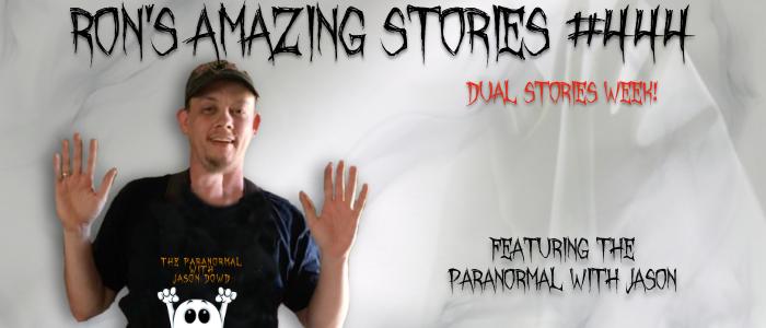 RAS #444 - Dual Stories Week!