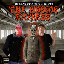The Horror Express Logo